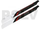 208305 - CF main blades (520L-CFA)