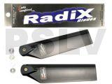 YEI-YB-105 - 105mm Radix TailBlades