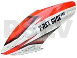 FUC-TX6003EPro - FUSUNO ASSASSIN Airbrush Fiberglass canopy Trex 600E Pro