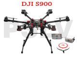 DJI-1143  DJI S900 Frame  Esc Motor - A2 Unit Combo