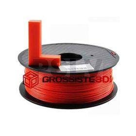 Filamentos PLA 500G 1.75 MM Vermelha