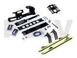 CK702 Competition Body Conversion Kit Goblin 700