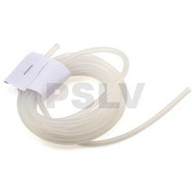LX0134 - Fuel Tubing OD 3.5 - ID 2 - 2 mt