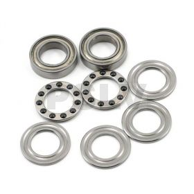 LX0103 - Bearings Spare for LX0048 - Ceramic Bearing Kit