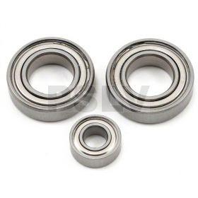 LX0115 - Bearings Spare for LX0036 - Ceramic Bearing Kit