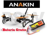 SKH00-280-BR  Sky-Hero Anakin 6 - 280mm FPV racer ARF kit