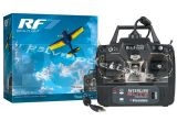 GPMZ4500  Great Planes RealFlight 7 With Interlink Transmitter Mode 2