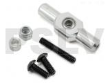 TPA04501  TSA Model Platinum Metal Pivot Block
