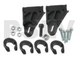 TPA40200XX Boom Support Brace Set