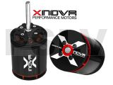 Xnova XTS 2618-1360kv Brushless Motor 10P 3mm-22.5mm Shaft B