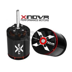 Xnova 4025-1120KV-V3 -1.5Y Brushless Motor 5mm-32mm Shaft C