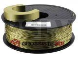 Filamentos PLA 500G 1.75 MM BRONZE