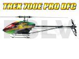 RH70E06APS  T-REX 700E Pro DFC AirFrame Only