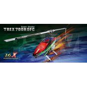 T-REX 700N DFC