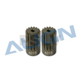 H60174 Motor Pinion Gear 15T