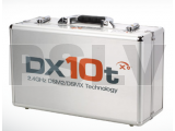 SPM6710 - Spektrum DX10t Transmitter Case