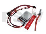 GVR-7020S  Gryphon Extreme-Heli Voltage Regulator - Silver