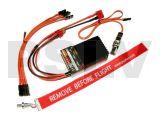 GVR-7020B   Gryphon Extreme-Heli Voltage Regulator - Black