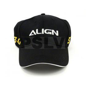 HOC00001  3G Flying Cap/Black