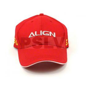 HOC00002 - 3G Flying Cap Red